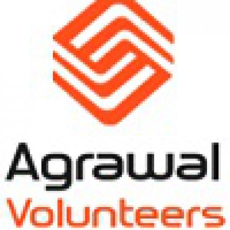 Profile picture of agrawal volunteers
