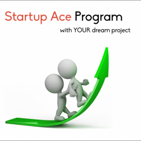 Group logo of Startup Ace